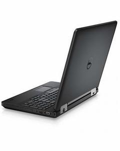 """DELL LATITUDE E5450 LAPTOP INTEL CORE I5-5300U 4GB 320GB SATA 14.0"""" WIN 8.1"""