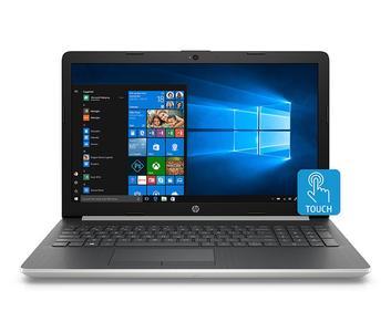 HP 15-DA0073WM Laptop 8th Gen Core i7-8550U, 4GB, 16GB Optane, 1TB, 15.6  HD Touch Screen, Windows 10