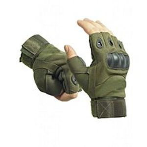 misaAll Purpose Tactical Gloves - Green
