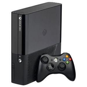 Xbox 360 E - 500GB - Black