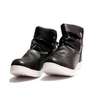 Back LSneakers - Black
