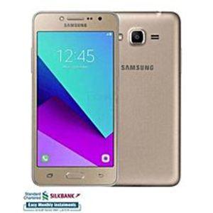 """SamsungGalaxy Grand Prime Plus - 5.0"""" - 1.5GB RAM - 8GB ROM - Dual SIM - Gold"""