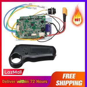【LazMall + Free Shipping + Super Deal + Limited Offer】Single Motor Electric Longboard Skateboard Controller ESC Replace Control Modul