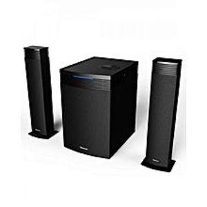 PanasonicChannel Speaker System - Sc-Ht31 - Black