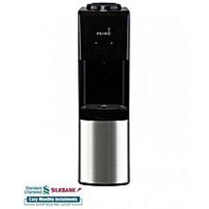 HOMAGEHWD-24 - Water Dispenser - Black & Silver