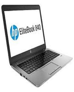 HP Elitebook 840g1 Corei5 -4200u 04GB RAM DDR3L 500GB HHD
