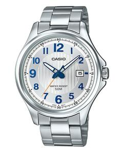Casio - Mtp-E126D-7Avdf - Stainless Steel Watch For Men