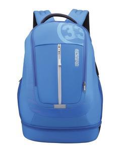 SNAP+ LAPTOP BAG 02- BLUE