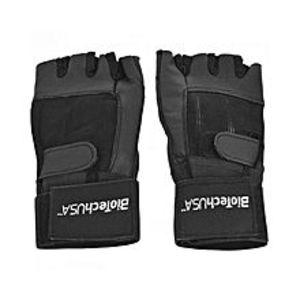 derweshMen's gym fitness gloves