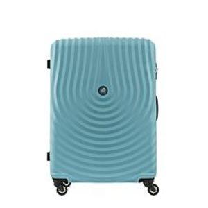 Kamiliant By American TouristerKAPA 55CM Spinner 4 Wheels Hard Trolley - Pastel Turquoise