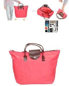 Foldable Lady'S/Girl'S Handbag