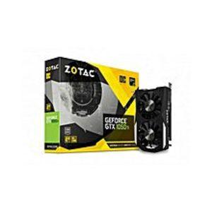 ZOTACGeForce® GTX 1050 Ti OC Edition ZT-P10510B-10L