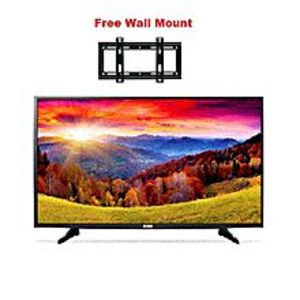 "Icon Mart ICON 32 "" LED HD TV With free Wall Mount"