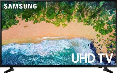 UHD 4K SAMSUNG Smart Tv 32'' Single Glass Android Smart Phone Features Free Wall Mount and 1 Year Circuit Warranty All_Pak