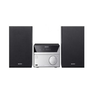 CMTSBT20 - HI-FI Stereo System - Silver