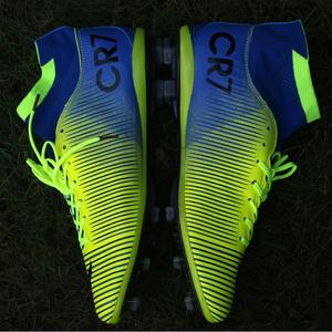 Football Shoes - Mercurial cr7