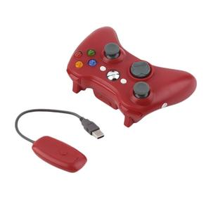 Game Joystick N-3 Gamepad For Xbox 360 Wireless Controller Gaming