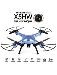 Drone - Real-Time X5Hw-1 2.4G 6 Axis Remote Control Rc Drone