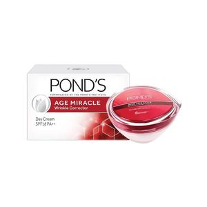 Pond's Age Miracle Wrinkle Corrector Day Cream SPF 18 PA++, 35g