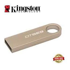 Kingston SE9 8GB DataTraveler USB Flash Drive