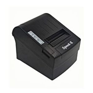 H &Co Speed-X200 - Thermal Receipt Printer USB+RS232 - Black
