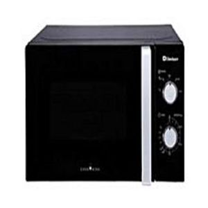 DawlanceDW-MD10 - Cooking Series Microwave Oven - 20 LTR - Black