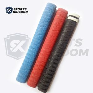 Cricket Bat Grip - 100% Extra-soft feel (Pack of 3)