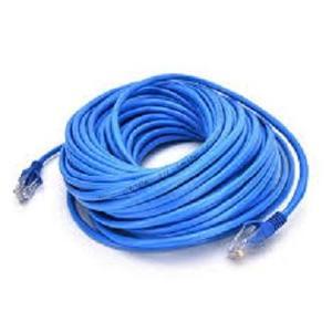 Cable CAT 6 UTP 20M.