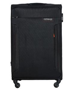 Troy Spinner Travel Bag 70cm - Black