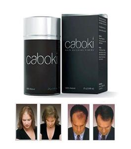 Caboki Hair Loss Concealer - Black Color
