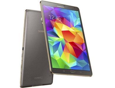 Samsung Galaxy Tab S 8.4 4G LTE FREE HANDSFREE