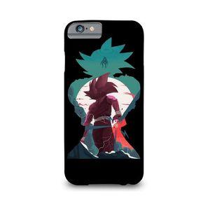 Goku Printed Mobile Cover (Samsung C7)
