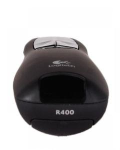 Logitech r400 - Wireless Presenter - Black