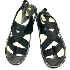 50% OFF New Sports Stylish Women's Black Sandal With Straps for Style & Comfort (Same Product Will Deliver)PROMO