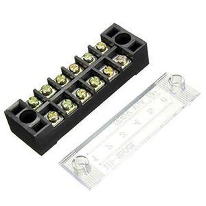 Terminal Block Connectors High Quality