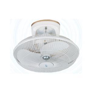 """Super Asia Circomatic Fan 18"""" 99.9% Copper"""