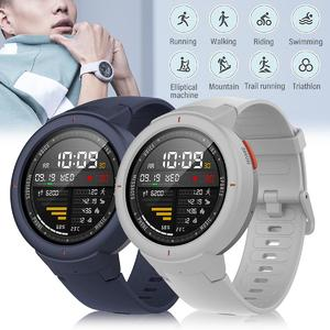 Amazfit Verge Smart Watch Bluetooth GPS NFC Monitoring Fitness Sport Monitor