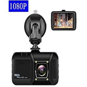 Computer Hardware Shop Okeey - Car Dash Cam 1080P Full HD Car Camera 3? Screen