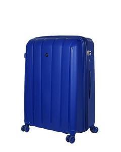 Hard Trolley Bag PP - Blue - Small