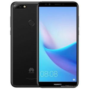 Used Huawei Y7 Prime 2018 - DUAL SIM - 3GB Ram / 32GB Rom - Black - ONLY KIT