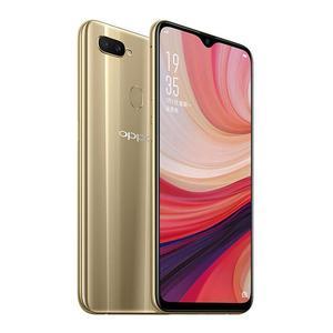 "OPPO A7 2018 - 6.2"" - 4GB RAM - 64GB ROM - Dazzling Gold"