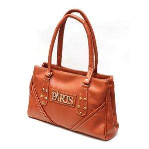 Stylish Paris Leather Handbag For Women