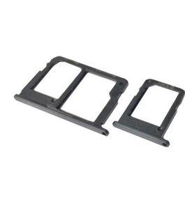 Samsung J7 Prime Sim Tray for Samsung J7 Prime - Black