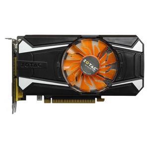 Zotac - GeForce GTX 750 Ti 2GB ((Refurbished)