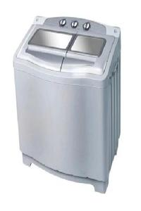 Kenwood KWM-950SA - Semi Automatic Washing Machine - White