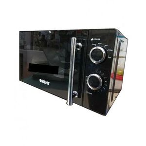 23P70 Microwave Oven, 20 L, Black- Chrome