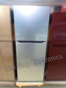 Orient Grand Refrigerator Hairline Silver 205 Litre