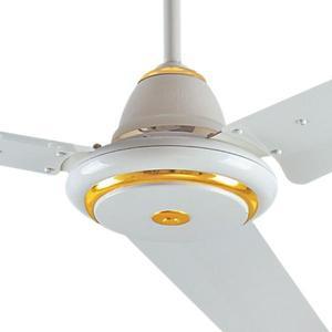"""Super Asia Fancy Model 56"""" Ceiling Fan 99.9% Copper"""