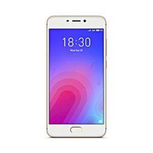 "MEIZUM6 - 5.2"" - 3GB Ram - 32GB Rom - 8 MP - 13 MP - Gold"