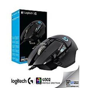 LogitechG502 Gaming Mouse